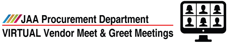 procurement department meet and greet meetings