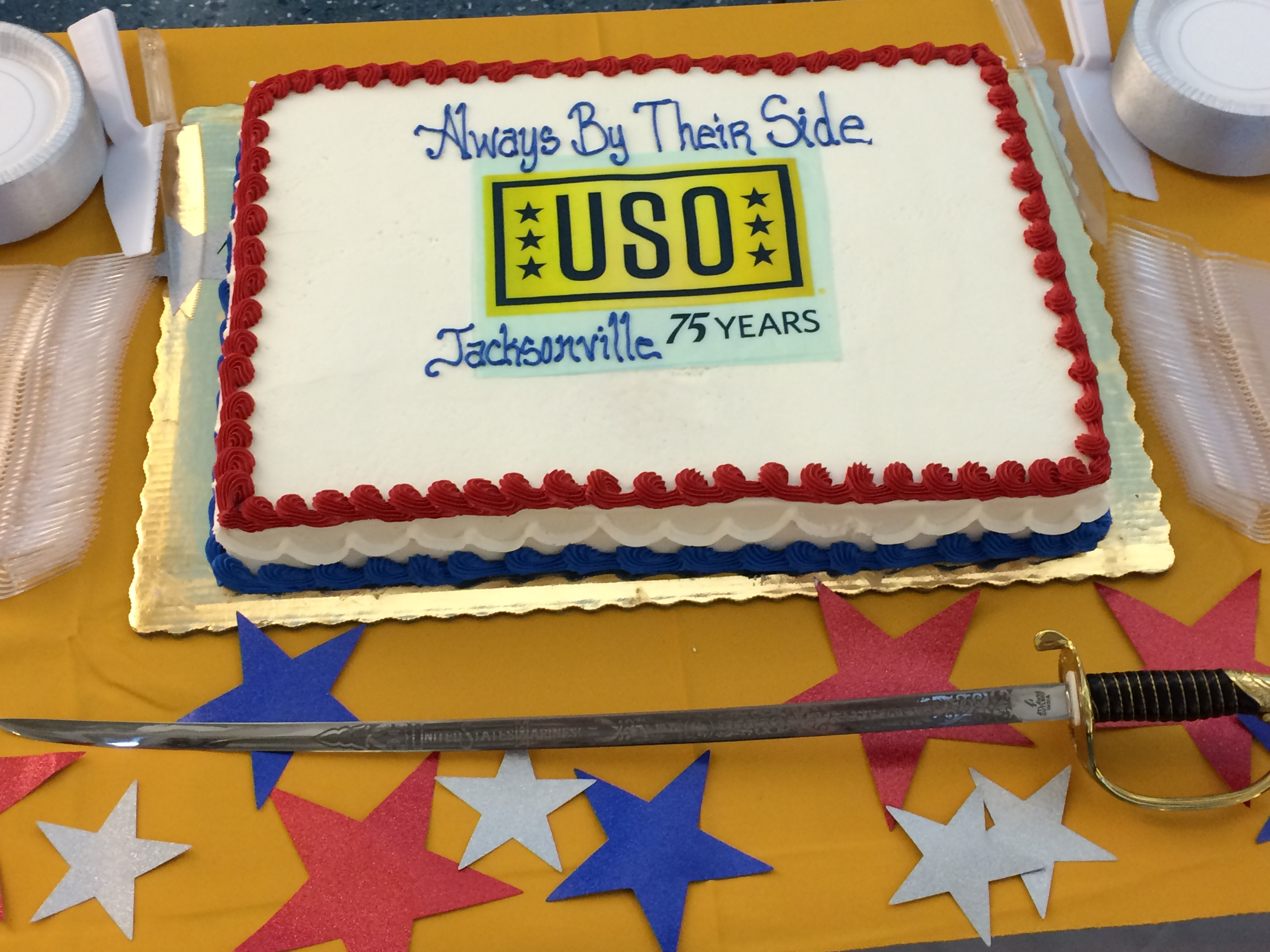 Uso Proudly Serving Those Who Serve Jet Stream